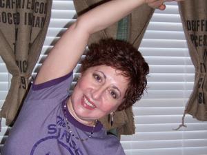 Jeannie Yoga